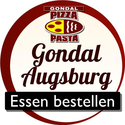 Gondal Pizza Pasta Augsburg