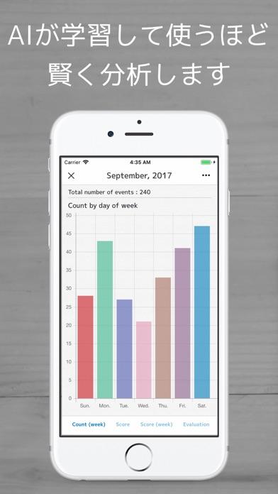 Onefunc Plan - AIスケジュール管理アプリのスクリーンショット3