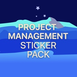 Project Management Stickers