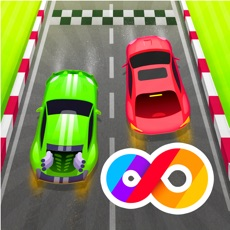 Drag Race FRVR - Hit the Gas!