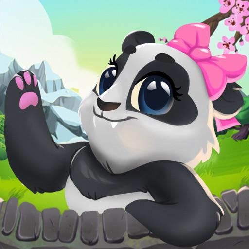 Panda Swap icon
