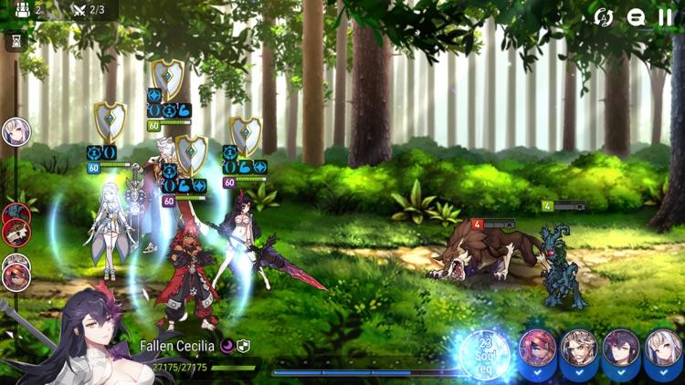 Epic Seven screenshot-6
