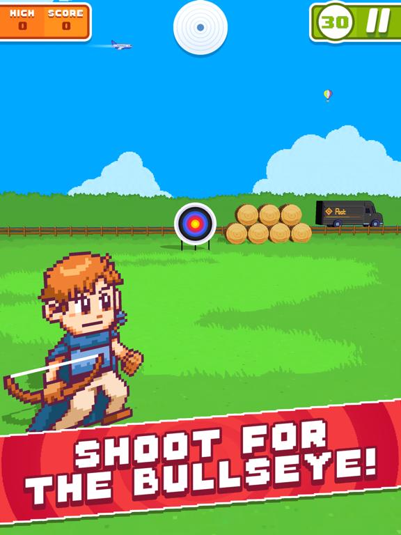 Cobi Arrows screenshot 9