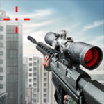 Sniper 3D: Jeux de Tir Guerre pour pc