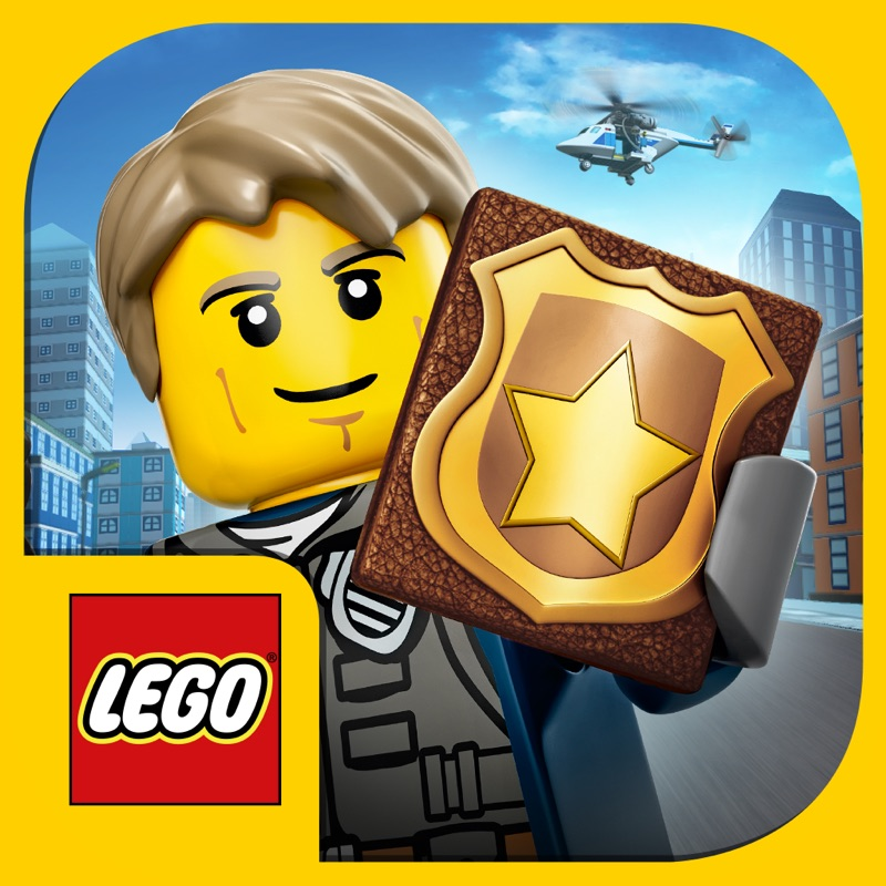 LEGO® City game Hack Tool