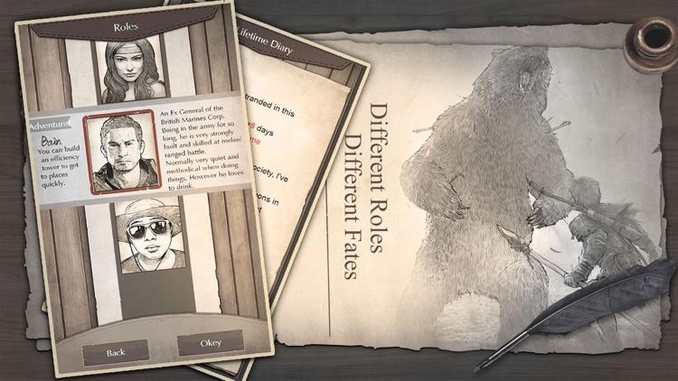 Survival: Man vs. Wild-Escape screenshot-3