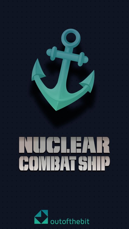 Nuclear Combat Ship screenshot-0