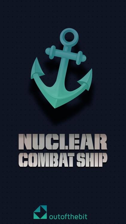 Nuclear Combat Ship