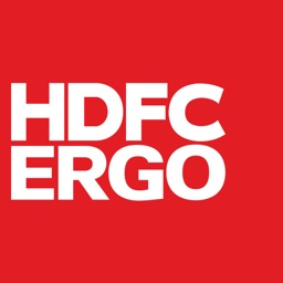 HDFC ERGO Insurance App