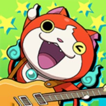 Yokai Watch Gerapo Rhythm