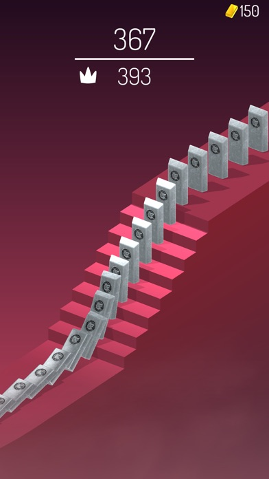 Domino Screenshot 3