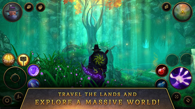Villagers & Heroes screenshot-5