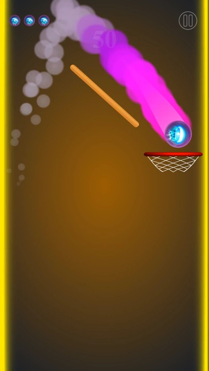 Bongo Dunk - Basketball game screenshot-3