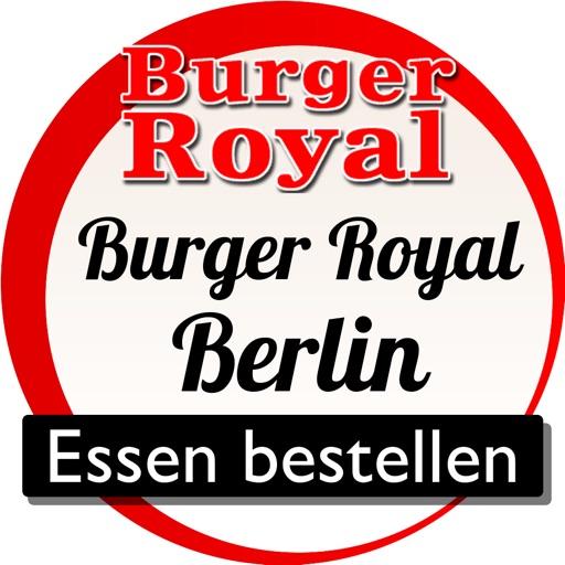 Burger Royal Berlin