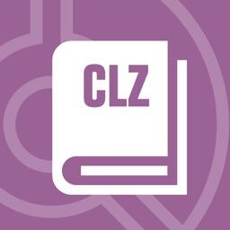 CLZ Books - Book Inventory