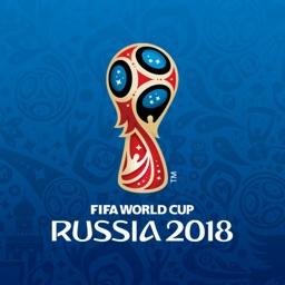 2018 FIFA World Cup Russia™