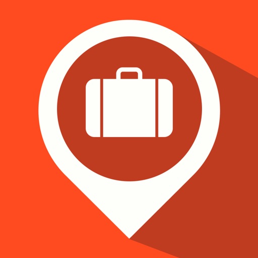 MyTRIPS - #1 trip planning app