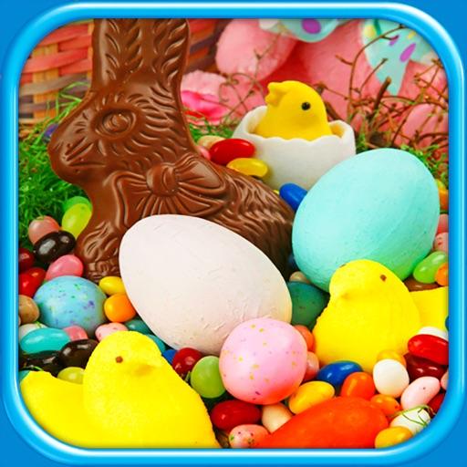Easter Basket Maker Decorate