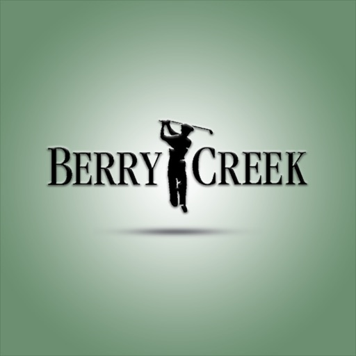 Berry Creek CC