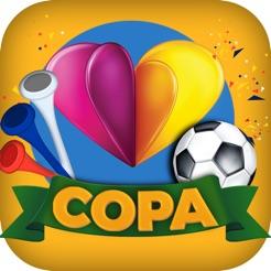 eb542f45ea2e7 Copa Passarela dans l'App Store