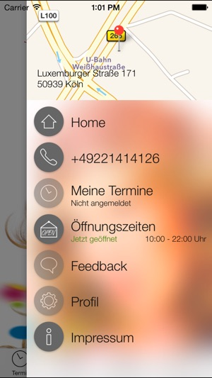 Udo Luy Im App Store