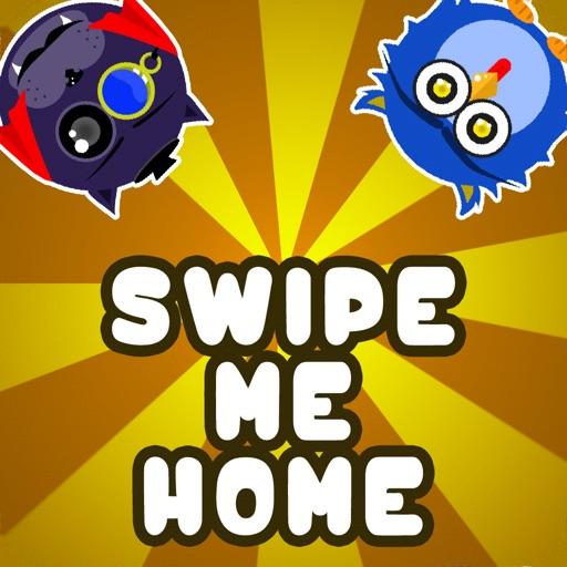 Swipe Me Home