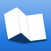 Maplets The Offline Maps App app review