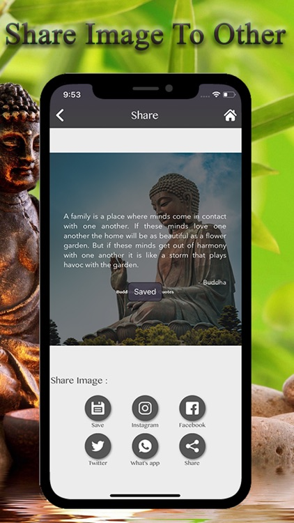 Buddhism - Buddha Quotes screenshot-4