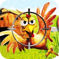Codes for Crazy Chicken Shooting Hack