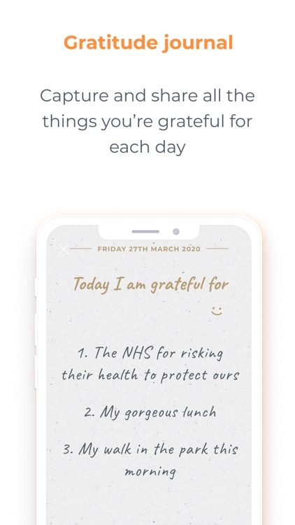 The Self Compassion App screenshot-7