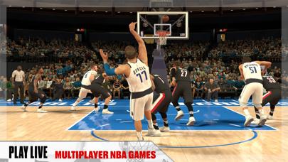 NBA 2K Mobile Basketball Game for windows pc