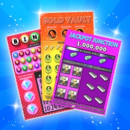 Scratchers Mega Lottery Casino
