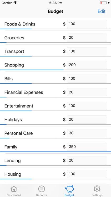 Smart Wallet screenshot-3