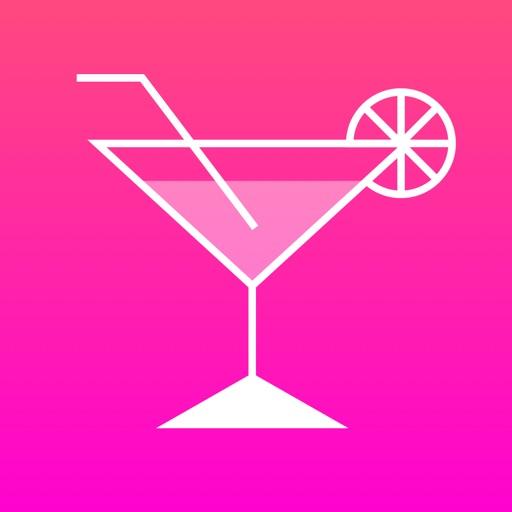 Cocktail builder iOS App