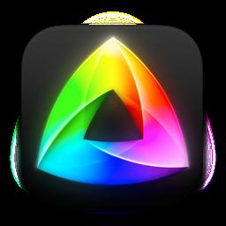 Ícone do app Kaleidoscope 3