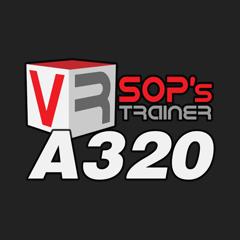 VR SOP's A320