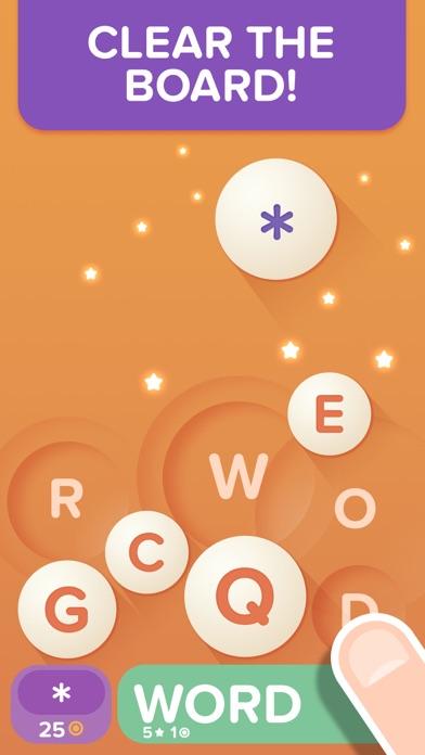 LetterPop - Word Game screenshot 2