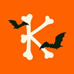 Ícone do app KAYAK Voos, Hotéis e Carros