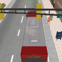 City Bus Duty