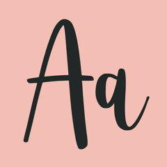 Fonts Art: Keyboard for iPhone