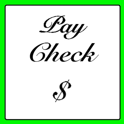 Pay Check