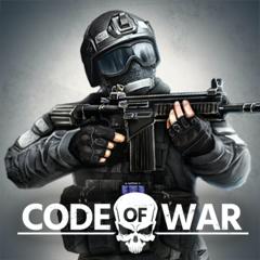 Code of War: Jeux de Guerre