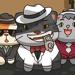 猫咪家族:撸猫猫公寓