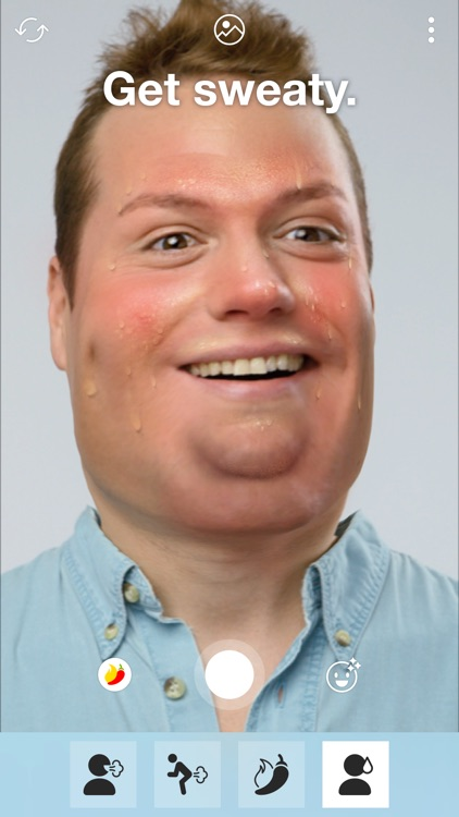 Fatify - Make Yourself Fat screenshot-3