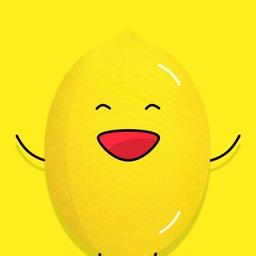 Lemonchiko - Stickers for iMessage