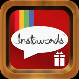 Instawords Holiday Edition PRO