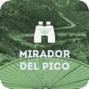 Mirador del Puerto del Pico. Ávila