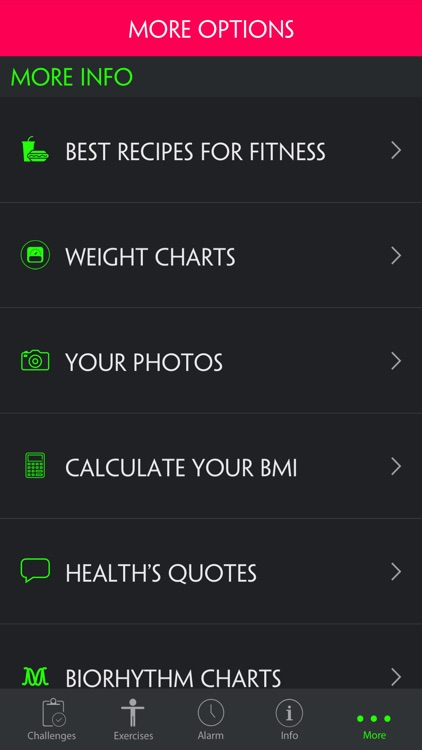 Muscle & Strength Full Body Workout Routine screenshot-4