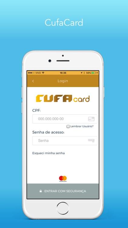 CufaCard