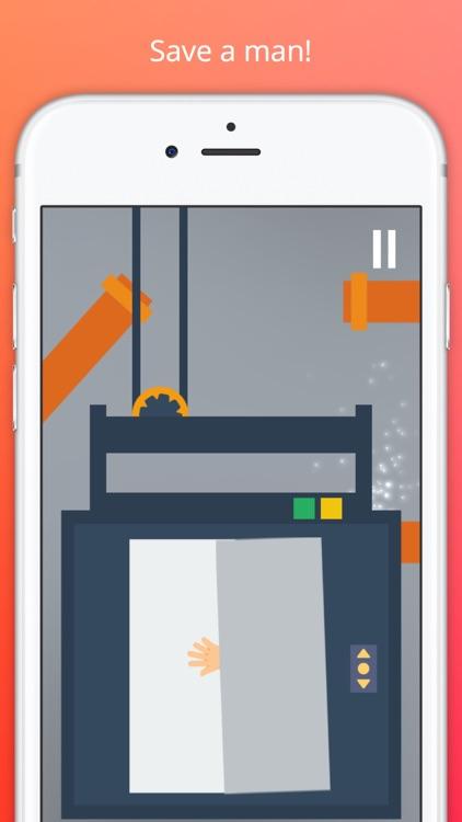 DNGRZ: Elevator Simulator PRO screenshot-4